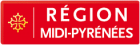 The website of Midi-Pyrénées region